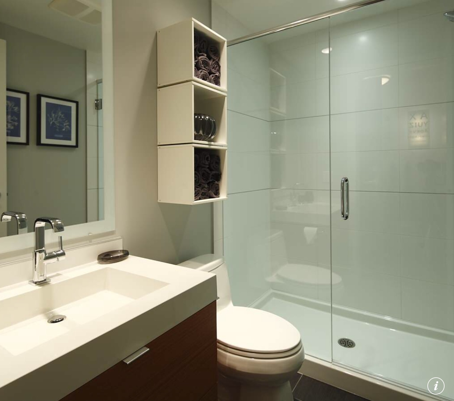 vaso sanitário  copia e decora -> Nicho De Banheiro Barato